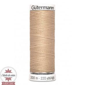 Fil Gütermann pour tout coudre 200 m - N°170