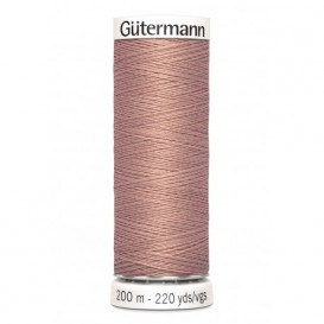 Fil Gütermann pour tout coudre 200 m - N°991