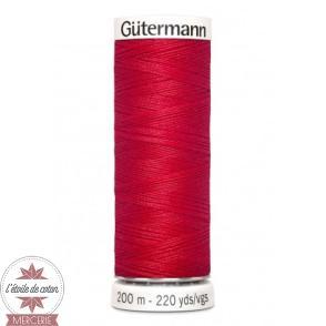 Fil Gütermann pour tout coudre 200 m - N°156