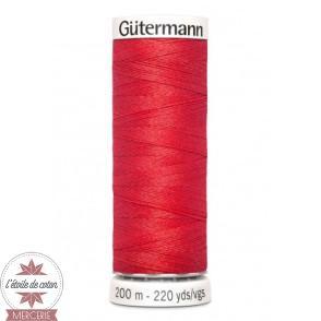 Fil Gütermann pour tout coudre 200 m - N°491