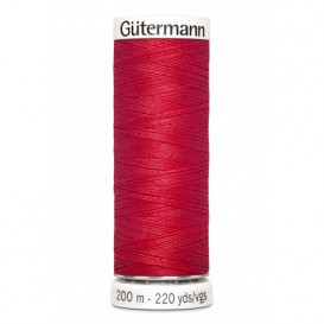 Fil Gütermann pour tout coudre 200 m - N°365