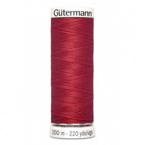 Fil Gütermann pour tout coudre 200 m - N°26