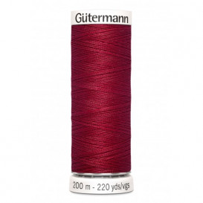 Fil Gütermann pour tout coudre 200 m - N°384