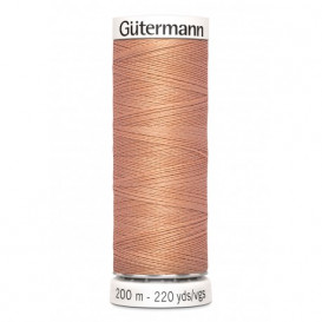 Fil Gütermann pour tout coudre 200 m - N°938