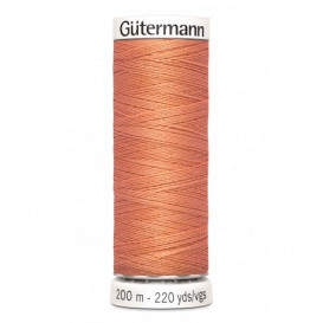 Fil Gütermann pour tout coudre 200 m - N°587