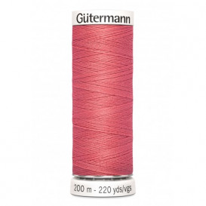 Fil Gütermann pour tout coudre 200 m - N°926