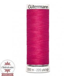 Fil Gütermann pour tout coudre 200 m - N°382