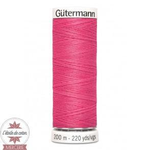 Fil Gütermann pour tout coudre 200 m - N°986