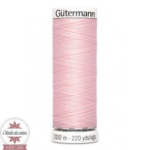 Fil Gütermann pour tout coudre 200 m - N°659