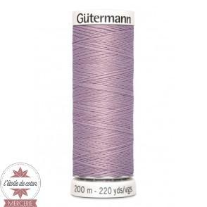 Fil Gütermann pour tout coudre 200 m - N°568