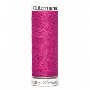 Fil Gütermann pour tout coudre 200 m - N°733