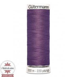 Fil Gütermann pour tout coudre 200 m - N°129