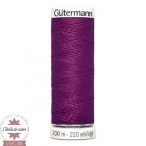 Fil Gütermann pour tout coudre 200 m - N°718