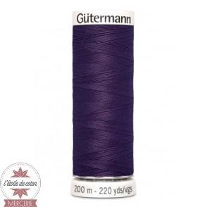 Fil Gütermann pour tout coudre 200 m - N°257