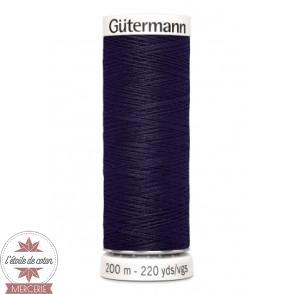 Fil Gütermann pour tout coudre 200 m - N°387