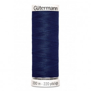 Fil Gütermann pour tout coudre 200 m - N°11