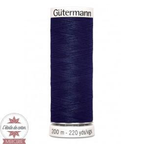 Fil Gütermann pour tout coudre 200 m - N°310