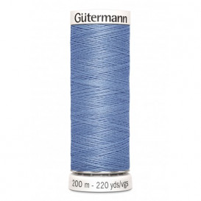 Fil Gütermann pour tout coudre 200 m - N°74