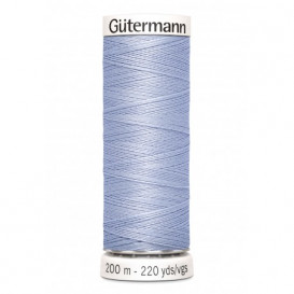Fil Gütermann pour tout coudre 200 m - N°655