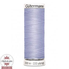 Fil Gütermann pour tout coudre 200 m - N°656