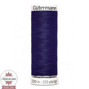 Fil Gütermann pour tout coudre 200 m - N°66