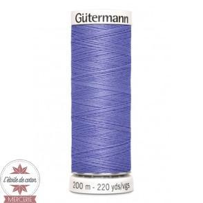 Fil Gütermann pour tout coudre 200 m - N°631