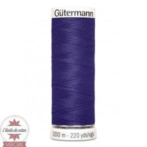Fil Gütermann pour tout coudre 200 m - N°463