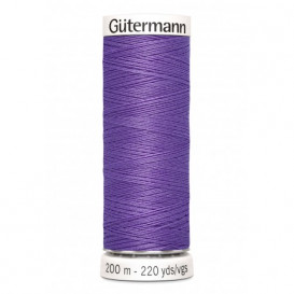 Fil Gütermann pour tout coudre 200 m - N°391