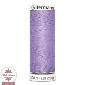 Fil Gütermann pour tout coudre 200 m - N°158