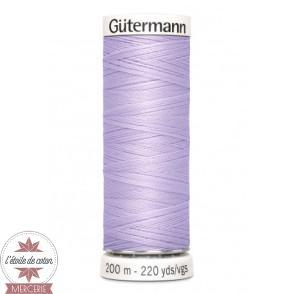 Fil Gütermann pour tout coudre 200 m - N°442