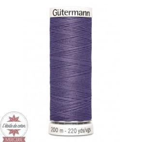 Fil Gütermann pour tout coudre 200 m - N°440
