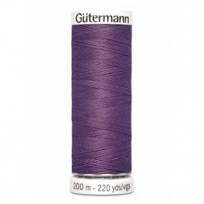 Fil Gütermann pour tout coudre 200 m - N°128