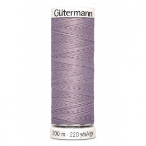 Fil Gütermann pour tout coudre 200 m - N°125