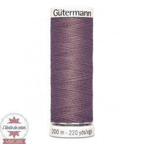 Fil Gütermann pour tout coudre 200 m - N°126