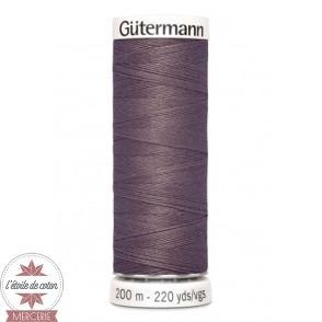 Fil Gütermann pour tout coudre 200 m - N°127