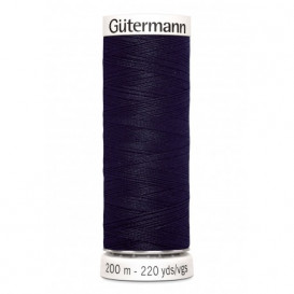 Fil Gütermann pour tout coudre 200 m - N°665