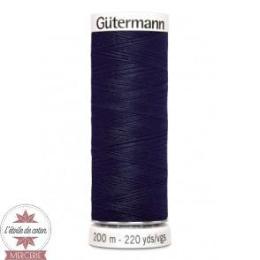 Fil Gütermann pour tout coudre 200 m - N°339