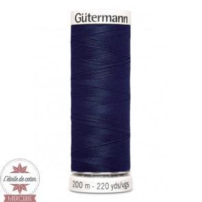 Fil Gütermann pour tout coudre 200 m - N°711