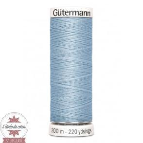 Fil Gütermann pour tout coudre 200 m - N°75