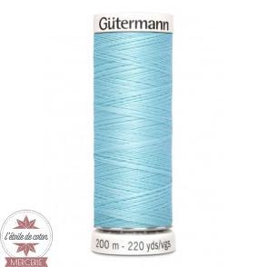 Fil Gütermann pour tout coudre 200 m - N°195