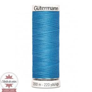 Fil Gütermann pour tout coudre 200 m - N°278
