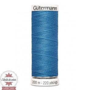 Fil Gütermann pour tout coudre 200 m - N°965