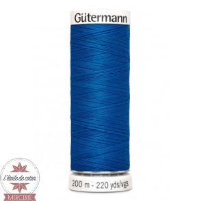 Fil Gütermann pour tout coudre 200 m - N°322