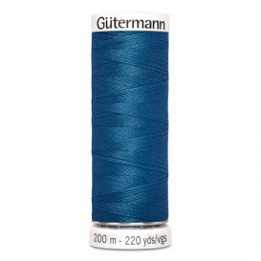 Fil Gütermann pour tout coudre 200 m - N°966