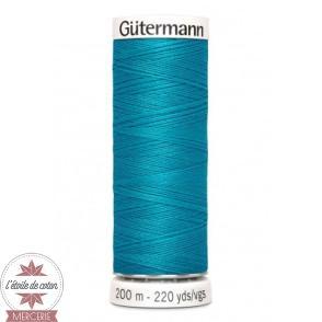 Fil Gütermann pour tout coudre 200 m - N°946