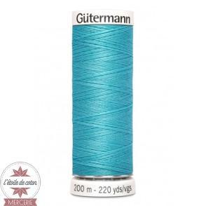 Fil Gütermann pour tout coudre 200 m - N°714