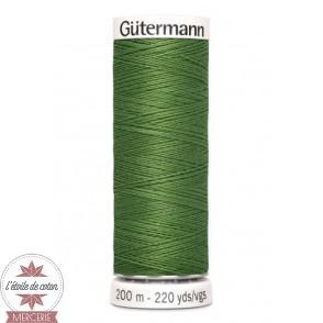 Fil Gütermann pour tout coudre 200 m - N°919