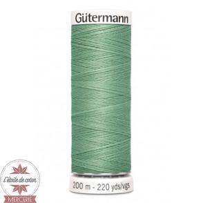 Fil Gütermann pour tout coudre 200 m - N°913