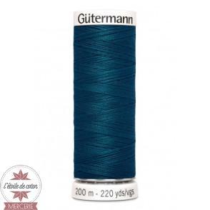 Fil Gütermann pour tout coudre 200 m - N°870
