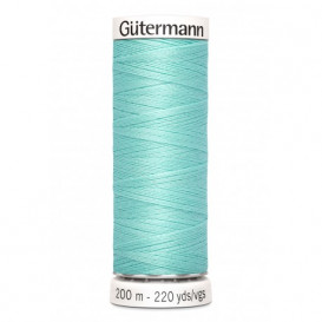 Fil Gütermann pour tout coudre 200 m - N°191